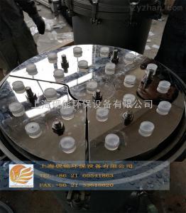 保安過濾器濾芯式精密過濾器