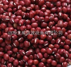 济南红豆烘焙设备厂家推荐立威微波