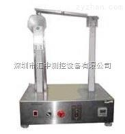 HZ-G22匯中IEC60884-1:2006軟纜保持力試驗裝置