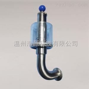 衛生級排氣閥衛生級閥門高品質閥門