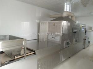 LW-40GM-6X济南微波干燥器制造商|立威微波烘干机生产厂家|微波干燥设备厂