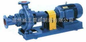 XWJ無堵塞臥式紙漿泵 無堵塞紙漿泵 不銹鋼化工泵