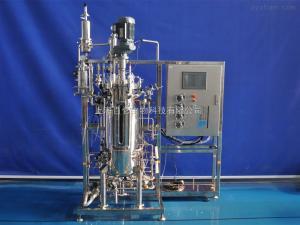 BL100L磁力搅拌不锈钢发酵罐