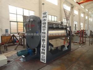 HG生產米粉刮板烘干機 化工原料熟膠粉烘干機