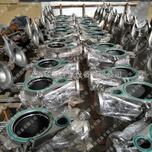DL不銹鋼袋式過濾器