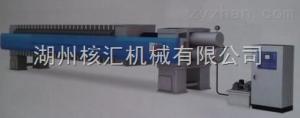 立式全自动板框压滤机价格