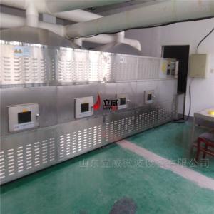 LW-20GM-6X可定制燕麥片專用微波烘干滅菌設備廠家推薦報價