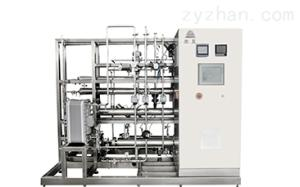 自動多效蒸餾水機注射用水設備