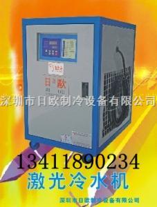 6W水冷式激光冷水机