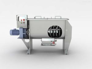 WLDH型卧式螺带混合机 10立方混合设备