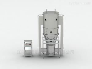 FL沸腾制粒机