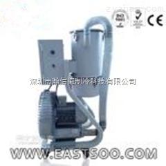 0.75HP歐化真空吸料機廠家 歐式填分離式真空填料機廠家