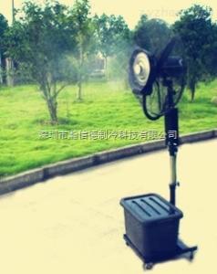 750MM落地式工業噴霧風扇 廣東順德工業風扇噴霧扇廠家