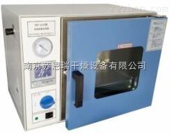 DHG溧水厂家直销小型电热恒温鼓风干燥箱