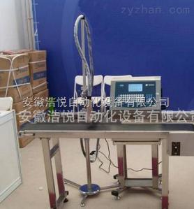 TM-100安徽浩悅制藥噴碼機廠家