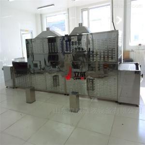 LW-20GM-6X各類型耐火材料快速烘干設備