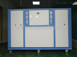 HS-30AD30匹工業冷水機價格 工業冷水機廠家直銷