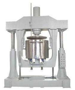 液压出料机