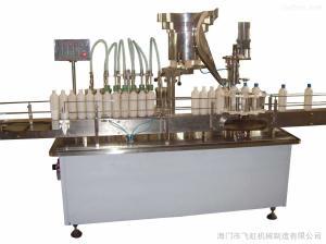 KGF-Z型直線式灌封機價格