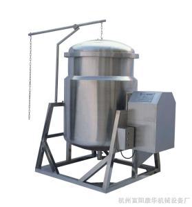 ZZ-500/700/900蒸煮鍋