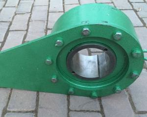 礦山配件逆止器礦山配件逆止器-大連機械加工廠