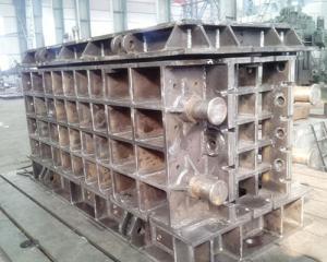 鑄造沙箱鑄造沙箱-大連機械加工