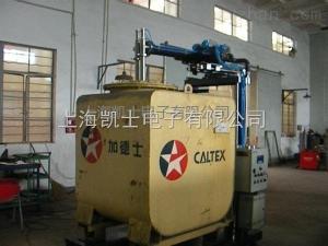 IBC吨桶防爆灌装机CBM-1000L