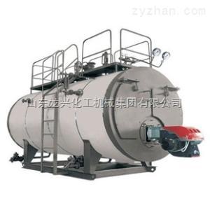 山東龍興鍋爐廠家直銷燃氣蒸汽鍋爐
