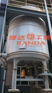 草酸钙盘式干燥机