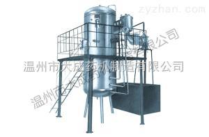 PRB-300-1000-1500盤管真空濃縮鍋-真空減壓濃縮器生產-大成藥機