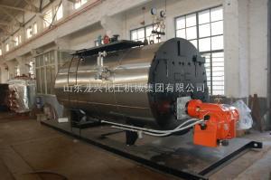 齊全龍興 電熱蒸汽鍋爐