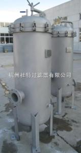 GLQD-S-3不锈钢过滤器