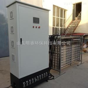 MRMQ湖南长沙明渠污水式紫外线消毒器厂家