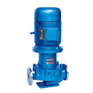 CQG系列不锈钢立式管道磁力泵