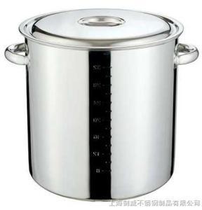 5-250L不銹鋼料桶