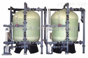工業大型軟化水設備軟化水系統