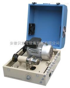SFM-3高速摆振球磨机SFM-3
