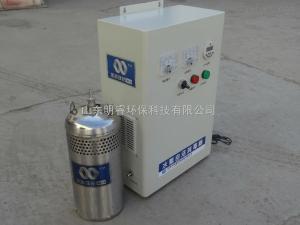 MRSCII苏州外置式水箱自洁消毒器厂家