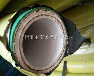 2-100內徑2-100MM內徑內襯四氟軟管