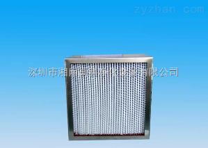 SAF  XN北京医院药厂空气净化设备高效过滤器厂家