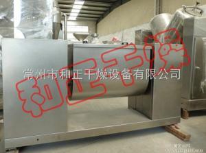 CH-100中藥飲片廠粉體攪拌機  不銹鋼混料機 小型槽型混合機