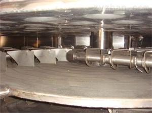 常州苯胺盤式干燥機