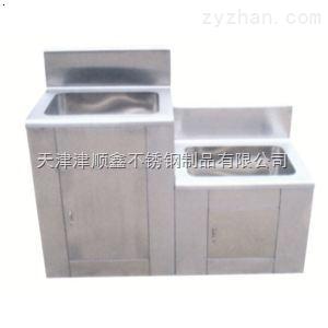 天津不銹鋼洗手池