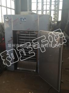 GMP-II多功能热风循环烘箱