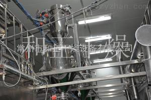 FT-200粉狀物料輸送設備
