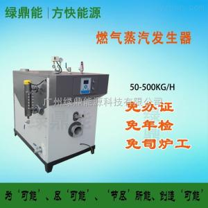 LSS0.3-0.7-Y(Q)50-500kg/h全自动燃气燃油燃醇基燃料蒸汽发生器 节能环保锅炉