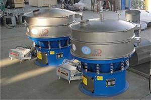 JJSC系列超声波振动筛|制药专用过滤筛分机