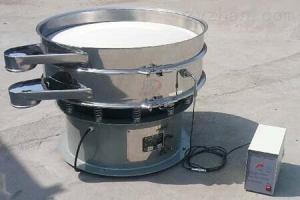 废水分离超声波振动筛