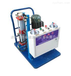 HDZ系列電動氮氣增壓裝置-