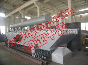 ZLG7.5X0.9常州和正- 固体制剂生产技术方案流化床干燥机